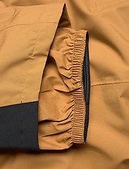 Bergans - Stranda Ins Pnt - sports pants - dk mustardyellow - 7