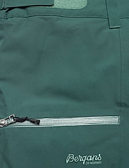 Bergans - Stranda Ins Pnt - skiing pants - forestfrost - 4
