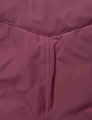 Bergans - Stranda Ins W Pnt - insulated pants - beetred - 6