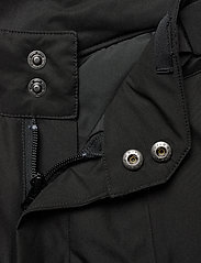 Bergans - Stranda Ins W Pnt - isolerande byxor - black/solidcharcoal - 5