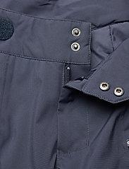 Bergans - Stranda Ins W Pnt - insulated pants - dk navy/dk fogblue - 2