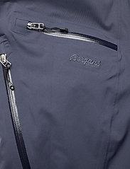 Bergans - Stranda Ins W Pnt - insulated pants - dk navy/dk fogblue - 3