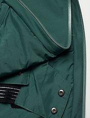Bergans - Stranda Ins Hybrid Anorak - sports jackets - forestfrost - 7