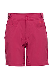 Cecilie Climbing Shorts - BOUGAINVILLEA MEL/STRAWBERRY