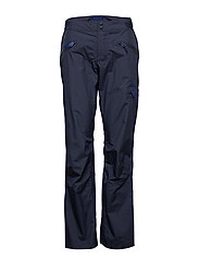 Cecilie Pnt - NAVY/INKBLUE