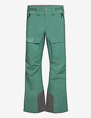 Bergans - Myrkdalen V2 3L Pnt - skiing pants - forestfrost/lt forestfrost - 0
