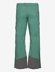 Bergans - Myrkdalen V2 3L Pnt - skiing pants - forestfrost/lt forestfrost - 1