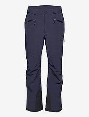 Bergans - Oppdal Insulated Pnt - skiing pants - navy - 0