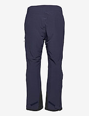 Bergans - Oppdal Insulated Pnt - skiing pants - navy - 1