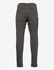Bergans - Utne V4 Youth Pants - broeken - solid charcoal - 1