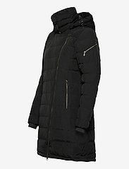 Bergans - Bod Down Lady Coat - parka's - black - 3