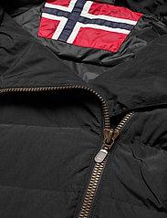 Bergans - Bod Down Lady Coat - parka's - black - 4