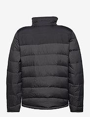 Bergans - Oslo Down Light Jkt - sports jackets - solidcharcoal/black - 2