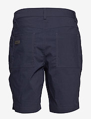 Bergans - Oslo Shorts - wandel korte broek - dark navy - 1