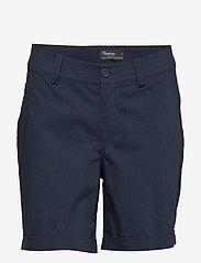 Bergans - Oslo W Shorts - outdoor shorts - dark navy - 0