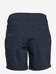 Bergans - Oslo W Shorts - outdoor shorts - dark navy - 1