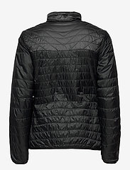 Bergans - Rros Light Insulated W Jkt - wandel- en regenjassen - black / solid charcoal - 2