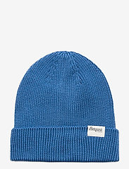 Bergans - Allround Youth Beanie - huer - strong blue - 0