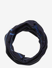 Bergans - Bergans Wool Junior Neck Warme - wol - navy melange - 0