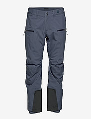 Bergans - Stranda Ins Pnt - insulated pantsinsulated pants - dk navy/dk fogblue - 0