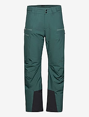 Bergans - Stranda Ins Pnt - skiing pants - forestfrost - 0