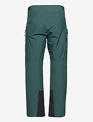 Bergans - Stranda Ins Pnt - skiing pants - forestfrost - 1
