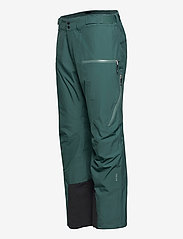 Bergans - Stranda Ins Pnt - skiing pants - forestfrost - 2