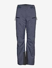Bergans - Stranda Ins W Pnt - insulated pants - dk navy/dk fogblue - 0