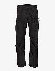 Bergans - Stranda 2L Pnt - shell pants - black/solidcharcoal - 0