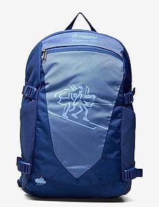 Birkebeiner Jr 22 - accessories - dark riviera blue/riviera blue