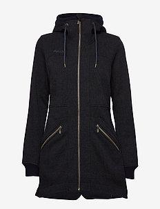 Myrull Lady Coat - DK NAVY
