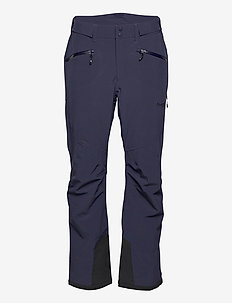Oppdal Insulated Pnt - skibroeken - navy