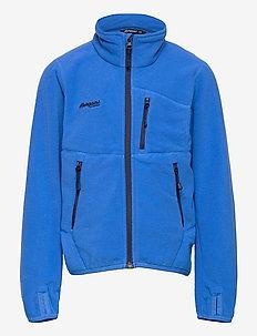 Runde Youth Jkt - isolerede jakker - strong blue / navy