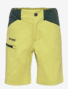 Utne V3 Youth Shorts - sportsshorts - green oasis/dark forest frost