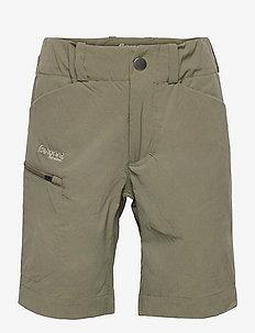 Utne V3 Youth Shorts - sportsshorts - green mud