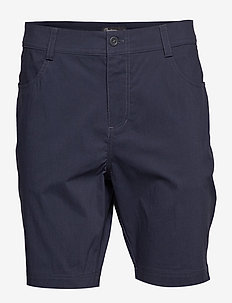 Oslo Shorts - outdoor shorts - dark navy