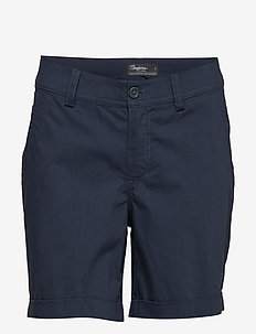 Oslo W Shorts - outdoor-shorts - dark navy