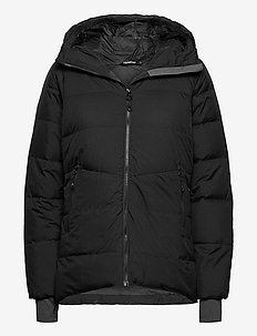 Rros Down W Jkt - insulated jackets - black