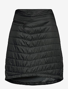 Rros Ins Skirt - isolerande jackor - black