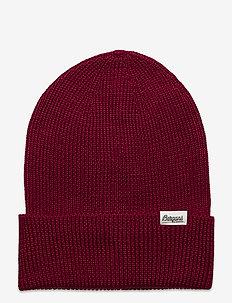 Allround Beanie - hatte - beetred