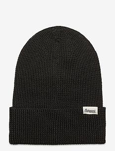 Allround Beanie - hatter - black