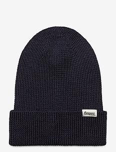 Allround Beanie - hatte - navy