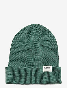 Allround Youth Beanie - hats - forestfrost