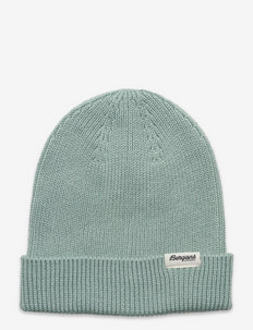 Allround Youth Beanie - muts - misty forest