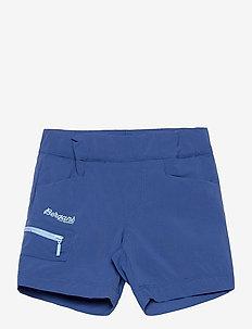 Lilletind Kids Shorts - sportshorts - dark riviera blue/sailor blue