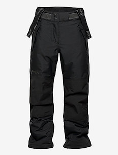 Hovden Ins Youth Pnt - schneehose - black