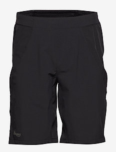 Flyen Shorts - BLACK/SOLIDCHARCOAL