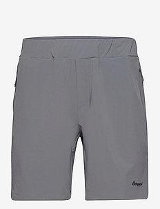 Flyen V2 Shorts - spodenki turystyczne - solid dark grey