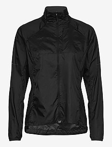 Flyen W Jkt - training jackets - black