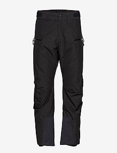 Stranda Ins Pnt - insulated pantsinsulated pants - black/solidcharcoal